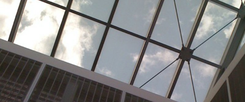 building skylight